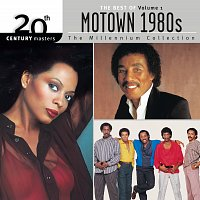 Různí interpreti – 20th Century Masters: The Millennium Collection: Best of Motown '80s, Vol. 1