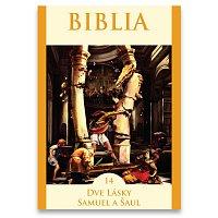 Rudolf Pepucha, Vladimír Jedľovský, Anton Vaculík, Martin Kaprálik – Biblia 14 / Bible 14