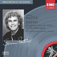 Sir Simon Rattle, City Of Birmingham Symphony Orchestra – Haydn: Symphonies nos 86, 102 & 22 'The Philosopher'