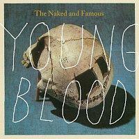 Přední strana obalu CD Young Blood