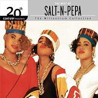 Salt-N-Pepa – The Best Of Salt-N-Pepa 20th Century Masters The Millennium Collection