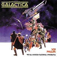 Stu Phillips, Royal Scottish National Orchestra – Battlestar Galactica