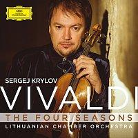 Sergej Krylov, Lithuanian Chamber Orchestra – The Four Seasons, Concertos RV 249 & 284