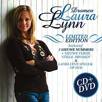 Laura Lynn – Dromen - Limited Edition