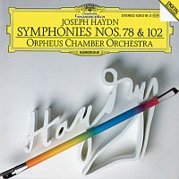 Orpheus Chamber Orchestra – Haydn: Symphonies No.78 & No.102