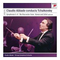 Claudio Abbado, Chicago Symphony Orchestra, Pyotr Ilyich Tchaikovsky – Claudio Abbado Conducts Tchaikovsky