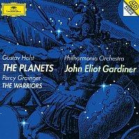 Philharmonia Orchestra, John Eliot Gardiner – Holst: The Planets / Percy Grainger: The Warriors