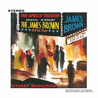 James Brown & The Famous Flames, The James Brown Band – James Brown Live At The Apollo, 1962