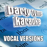 Party Tyme Karaoke – Party Tyme Karaoke - Inspirational Christian 8 [Vocal Versions]