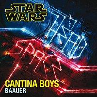 Baauer – Cantina Boys