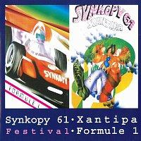 Synkopy 61 – Festival - Xantipa - Formule 1