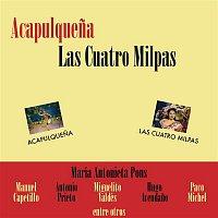 Various Artists.. – Acapulquena - Las Cuatro Milpas