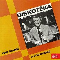 Různí – Diskotéka pro starší a pokročilé MP3