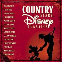 Různí interpreti – Country Stars Sing Disney Classics