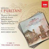 Montserrat Caballé – Bellini: I Puritani