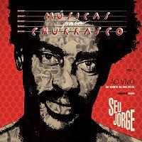 Músicas Para Churrasco Vol.1 Ao Vivo [Deluxe Edition]