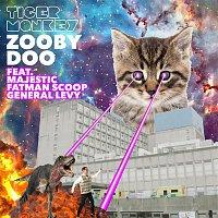 Tigermonkey, Majestic, Fatman Scoop, General Levy, Guy Katsav – Zooby Doo