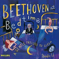 Beethoven at Bedtime - A Gentle Prelude to Sleep