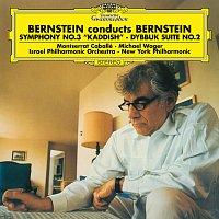 "Montserrat Caballé, Michael Wager, Israel Philharmonic Orchestra – Bernstein: Symphony No.3 ""Kaddish"", Dybbuk Suite No.2"