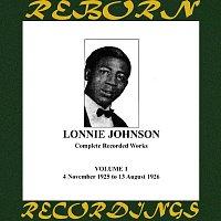 Lonnie Johnson – 1925-1926 Vol. 1 (HD Remastered)