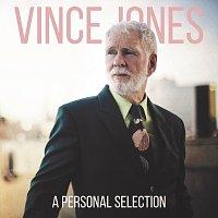 Vince Jones – A Personal Selection