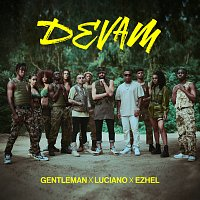 Gentleman, Luciano, Ezhel – Devam