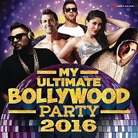 Ajay-Atul, Chinmayi Sripada – My Ultimate Bollywood Party 2016