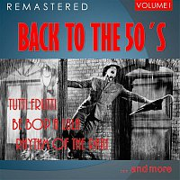 Buddy Holly – Back to the 50's, Vol. I (Remastered)