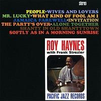 Roy Haynes, Frank Strozier – People