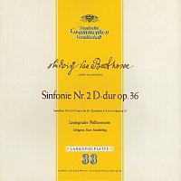 Sviatoslav Richter, Leningrad Philharmonic Orchestra, Wiener Symphoniker – Beethoven: Symphony No.2; Piano Concerto No.3