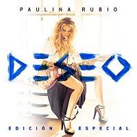 Paulina Rubio – Deseo [Edición Especial]