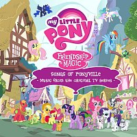 My Little Pony – Songs Of Ponyville [Francais / Music From The Original TV Series]
