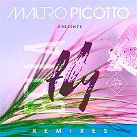 Mauro Picotto, Bella – Fly (The Remixes)