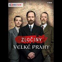 Různí interpreti – Zločiny Velké Prahy