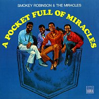Smokey Robinson & The Miracles – A Pocket Full Of Miracles