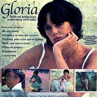 Gloria – Todas sus grabaciones en Movieplay