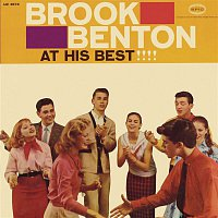 Brook Benton – Brook Benton At His Best!!!! + bonus tracks