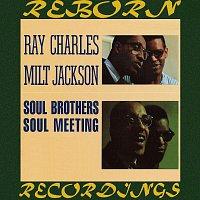 Přední strana obalu CD Soul Brothers-Soul Meeting (Expanded, HD Remastered)