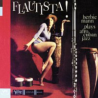 Herbie Mann – Flautista!  Herbie Mann Plays Afro-Cuban Jazz