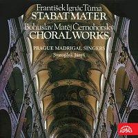 Pražští madrigalisté, Svatopluk Jányš – Stabat Mater - Choral Works