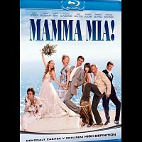 Různí interpreti – Mamma Mia!