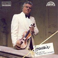 Josef Suk – Souvenir / Čajkovskij, Beethoven, Paganini, Chopin, Chaplin ...