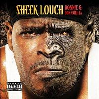 Přední strana obalu CD DONNIE G: Don Gorilla