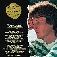 Emmanuel – Coleccion Espectacular 20 Exitos Vol. 6