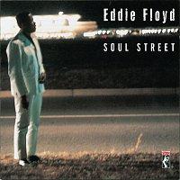 Přední strana obalu CD Soul Street