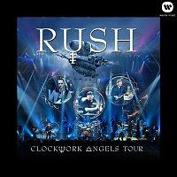 Rush, Geddy Lee – Clockwork Angels Tour