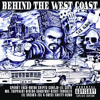 Různí interpreti – Behind The West Coast