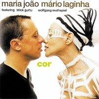 Maria Joao & Mário Laginha – Cor
