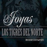 Los Tigres Del Norte – 25 Joyas