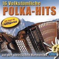 Stefan Wachtberg – 16 volkstumliche Polka-Hits